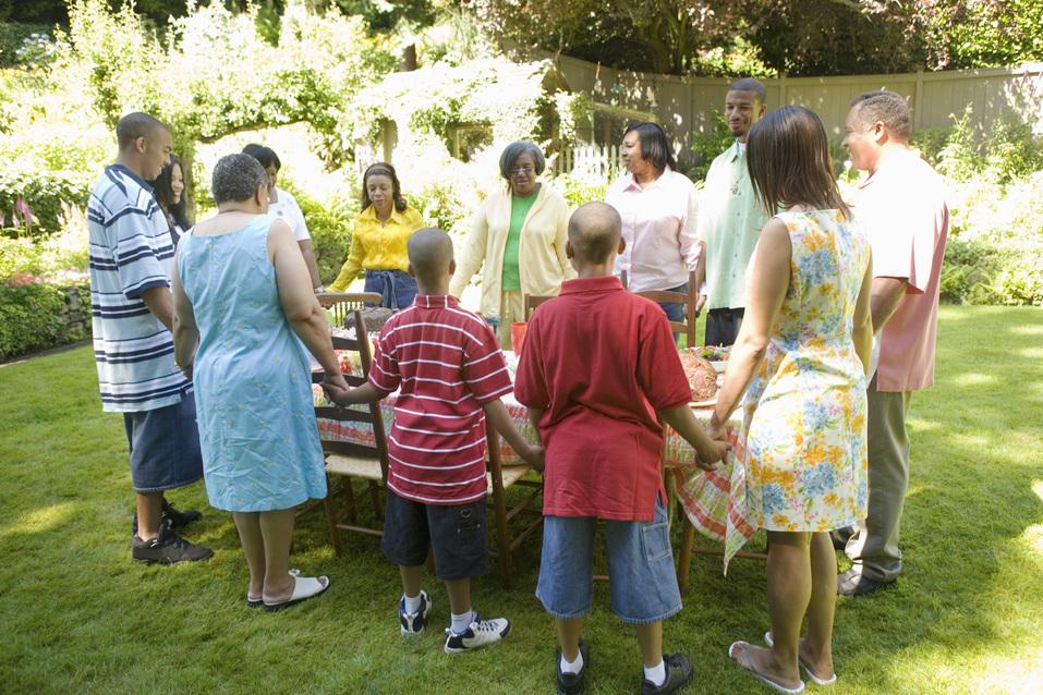 Is spiritual healing weird?